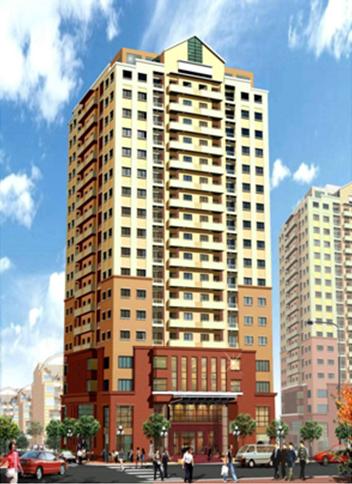 Tòa nhà 27 Huỳnh Thúc Kháng
