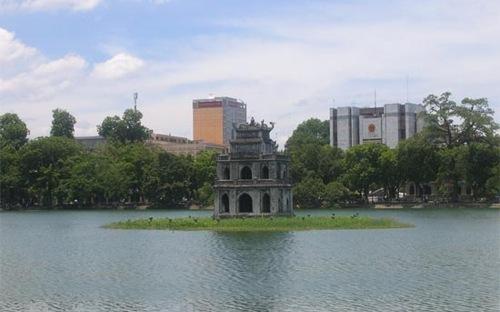 Xây dựng ngầm đô thị trung tâm - thành phố Hà Nội