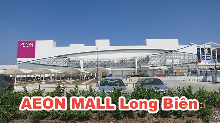 AEON xây tiếp đại siêu thị thứ 2 với vốn đầu tư 200 triệu USD