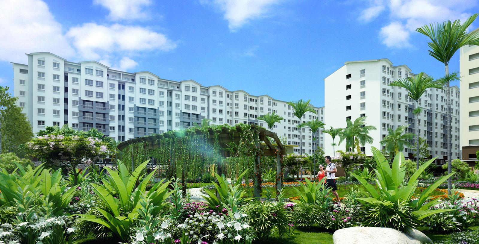 Tin tức, dự án bất động sản nổi bật tuần từ 05/09 - 10/09